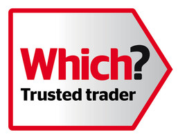 Awarded Which? Trusted Trader status in 2014